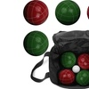 Bocce Ball Set with Carrying Bag (9-Piece)