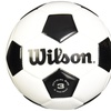 Wilson 49243 Wilson Synthetic Leather Soccer Ball