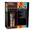 KIND Fruit & Nut, Almond & Coconut Bars, 12 Count