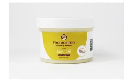 Fro Butter with Emu Oil Hair Growth Treatment 941a69d5-9563-4baf-af73-7fbc5ea9e4fd