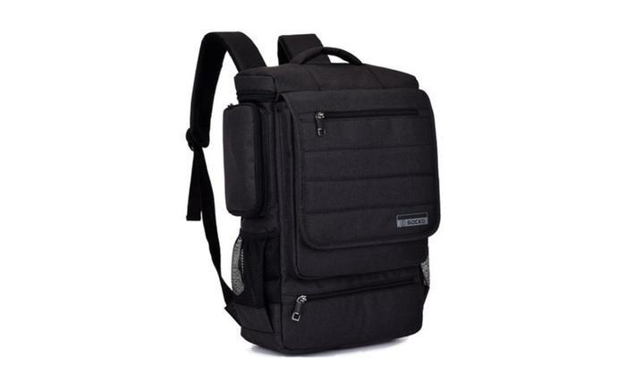 Hiking Students School Shoulder Backpacks
