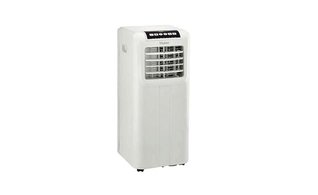 Haier Portable 10,000 BTU AC Portable Air Conditioner Cooling Unit photo