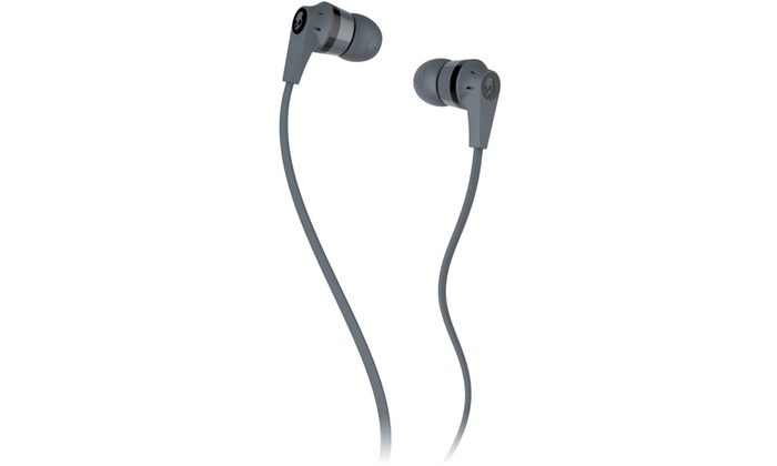 Up To 66 Off On Skullcandy Ink D 2 0 Earbud H Groupon Goods