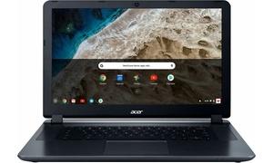 """Acer Chromebook 15.6"""" Laptop (Manufacturer Refurbished)"""
