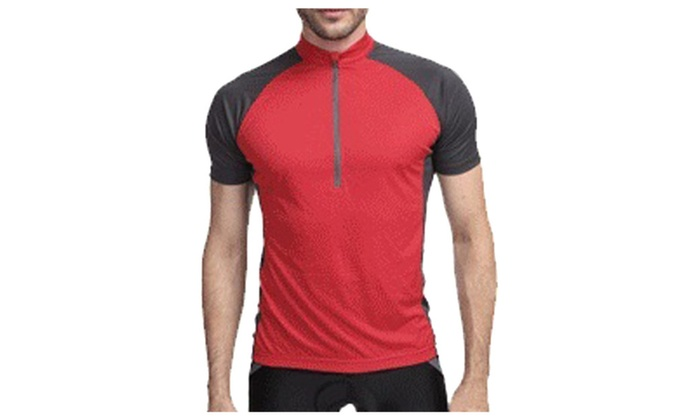 Men's Slim Fit Short Sleeve Pull On Style Long Tracksuits