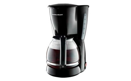 Hamilton Beach 49316 12 Cup Coffeemaker 84e27a9a-c609-4e85-b311-c7d48ce0937f