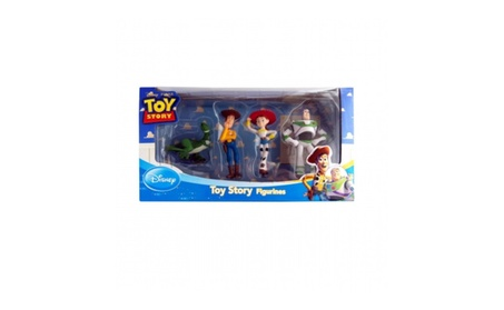 Beverly Hills Teddy Bear Company 8134 Disney - Toy Story Firgurine Set 8b344545-6938-4470-9058-227e16b65c78