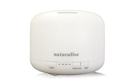 Naturalise 500 ml Aromatherapy Essential Oil Diffuser Ultrasonic Air 5abe2ef0-4b3e-40ea-bd66-7e5402d9079c
