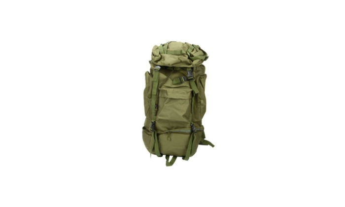 Waterproof Outdoor Backpack Bag Rain Cover Travel Sports Camping