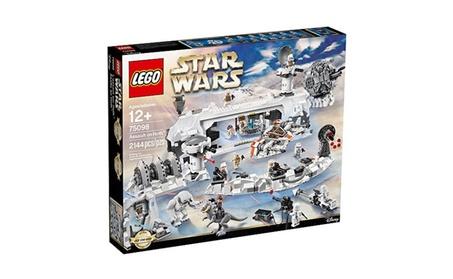 LEGO Star Wars Assault On Hoth 75098 Star Wars Toy 6fa2f93b-b09f-4074-a4b4-b5bb1f1b5edf