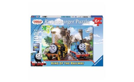 Ravensburger Thomas & Friends™ King of the Railway 10536 058ccba4-6d1b-4a08-93b9-929709b2afb4