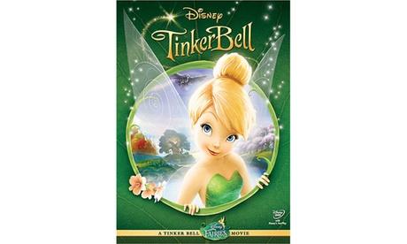 Tinker Bell d4121aed-80ca-44cc-8fb0-3d383c693ac7