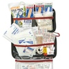 Lifeline Deluxe Hard Shell Foam First Aid Kit 121 Pieces