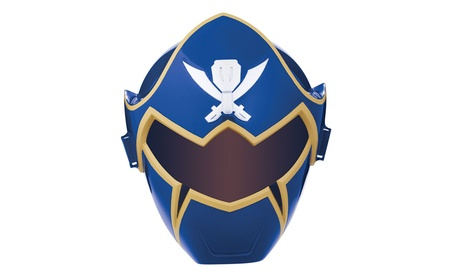 Power Rangers Super Megaforce - Blue Ranger Mask 4ee55832-c3f6-4827-b879-958ca54ff21b