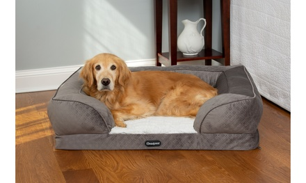 Beautyrest Supreme Comfort Couch Dog Bed