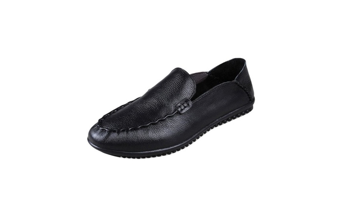 Men's Casual Flat Loafer Shoes