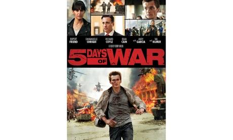 5 Days of War eb09be8f-7080-4dad-b546-b4980559b9fe