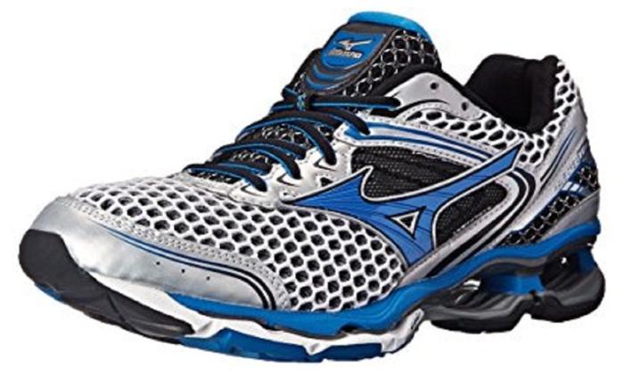 Mizuno Supination Running Shoes