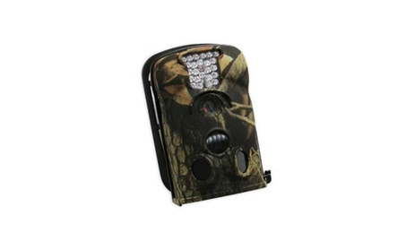 Surveillance Outdoor Wild Life Motion Activated Camouflage DVR d26d54f6-7cf3-4c10-ad05-b773623aee60