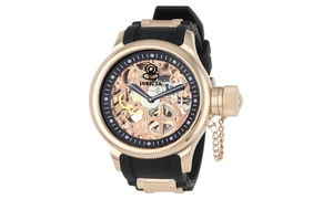 Invicta Russian Diver Men's Core Watch