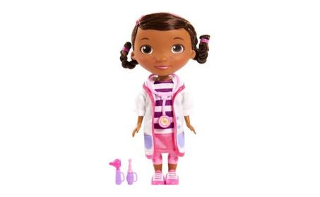 Disney Doc Mcstuffins Toy Hospital Doc a1843664-ca38-47be-979b-6411559df096