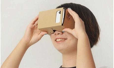 Cardboard 3D Viewing Glasses for Smartphones f885fa23-4cfd-426b-939d-087d49819108