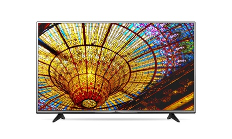 LG 55-Inch 4K Ultra HD Smart LED TV (2016 Model) (Refurbished) 297415b5-5b44-4a51-ac52-06ed475ffaa9