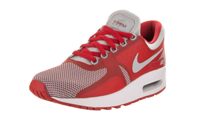 bda1c854283438 ... Nike Kids Air Max Zero Essential GS Running Shoe