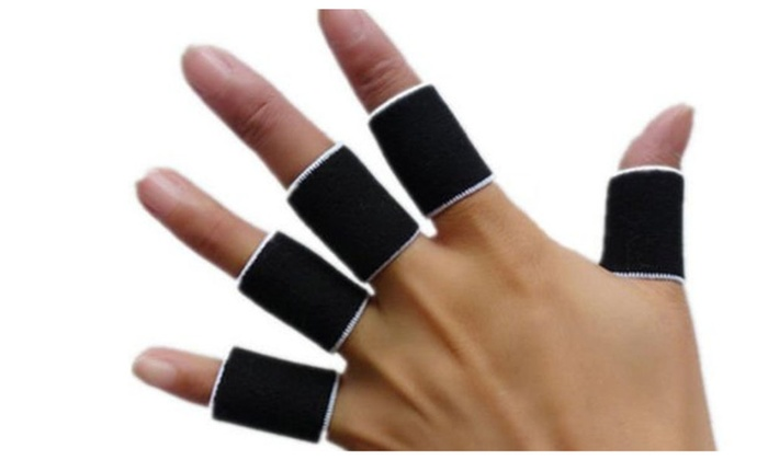 finger comfortable groupon gs brace support thumb new deals bands