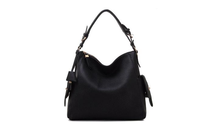 Ferrara Vintage Shoulder Bags Cross Body Satchel Handbags and Purses