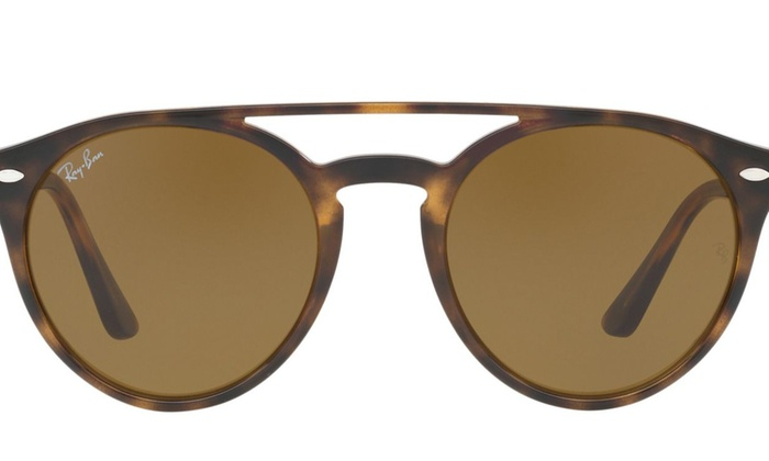 3c8db008fb Up To 65% Off on Ray-Ban RB4279 Double Bridge ...