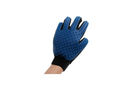 Massage Glove Pet Dog True Touch Deshedding Bathing Equipment 642219b2-e2d9-4716-9bcc-5d6ef8576255