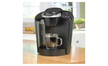 Keurig K55 K-Cup Coffee Maker Black eed347ae-1d9e-4260-9ad9-93dee3fa9998