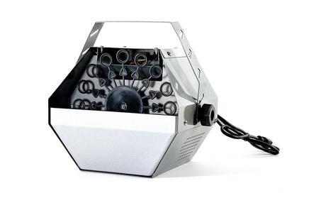 IMAGE Deluxe 16 Wand Auto Blower Bubble Machines Bubbles Maker Machine 6382c0a2-a4c8-49ad-8b90-2c12373730b7