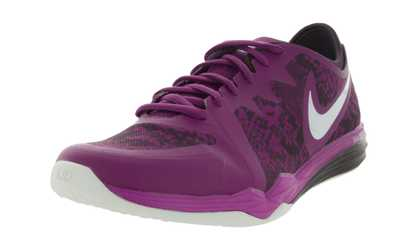 535d10a24d2 Shop Groupon Nike Women s Dual Fusion Tr 3 Print Training Shoe