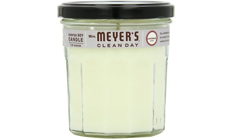 Clean Day Scented Soy Candle fe4f8473-be04-468d-ae15-5cdddf784cff