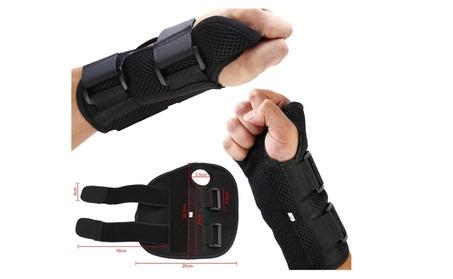 Carpal Breathable Wrist Support Strap Brace Arthritis Sprain Protector efc8aa6d-b9e8-4f42-801a-a52637b63b54