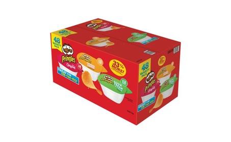 Pringles Snack Stacks Variety Pack (48 ct.) 2cea148f-4ed9-469b-a58e-6eb5f9286110