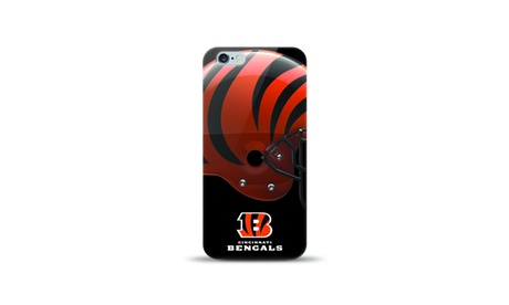 iPhone 6 Plus/6S Plus NFL Logo On Helmet TPU Gel Cases With Free Tempered Glass d8386ce1-f493-43d3-8c47-012a87ad6a20