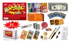 The Super Prank: The Super Prank Kit 30 Funny Pranks and Jokes in a Box CLASSIC PRANK