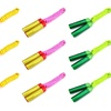 Set of 12 Recess Time Novelty Toy Jump Rope (Colors May Vary)