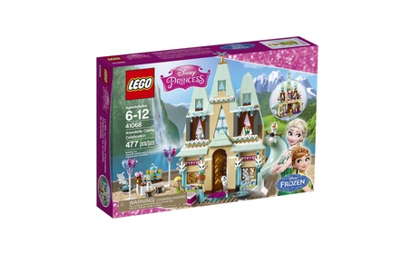 LEGO Disney Princess Arendelle Castle Celebration reg d4e3553f-0013-4229-a0ee-89b12a541778
