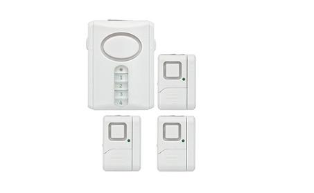 Personal Security Alarm Kit, Includes Deluxe Door Alarm e8c306fd-caac-4ab7-b1cb-9307ef2955ef