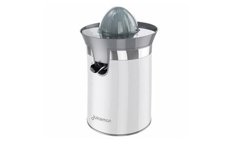 Juiceman Citrus Juicer, White 319d7373-4eb3-46c4-bfff-41be6b990b42