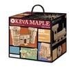 KEVA Maple - 400 Plank Set