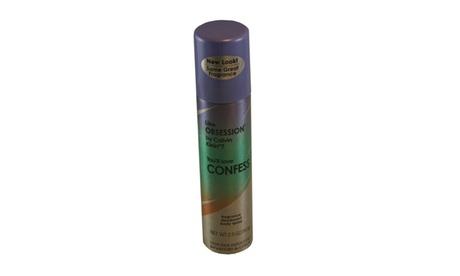 Confess Fragrance Deodorant Body Spr 2.5 Oz / 75 Ml For Women 1cdc2049-34a4-4894-b850-6f30aa2167a5