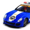 Ferrari 599XX Electric RC Car Super Police Force 1:16 RTR