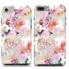 iPhone Case ArtsCase Designers Cases Tough Watercolor Flowers