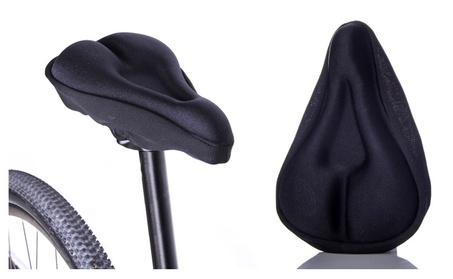 Comfortable & Usable Seat Cover Ideal For Long Distance Riding e2c46111-0f79-4cf1-9759-1aaac764bf8f