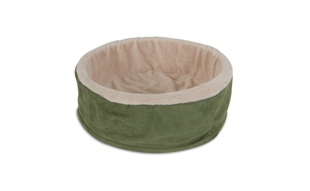 Petmate Inc-Beds-Deluxe Cuddle Cup Bed 76b45003-8770-4c81-a2b7-3d3e1342d7c9